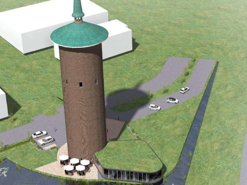 watertoren-dirksland